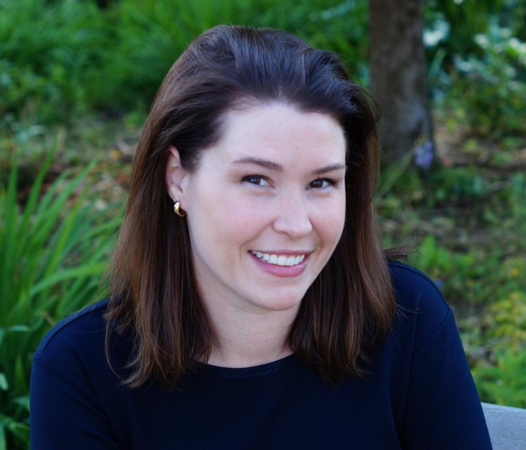 Headshot of Jessica Barnhart